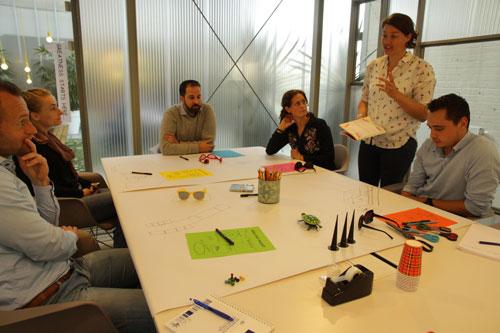 Biomimicry workshop - Biophilic Design
